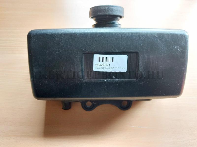 Robi 52 / Tomos kapálógép benzintank