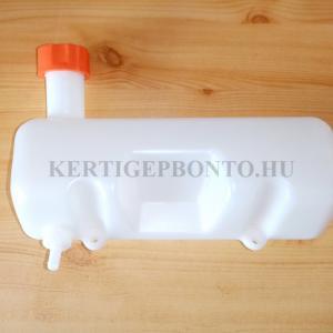3WF-2.6 kinai motoros háti permetező benzintank