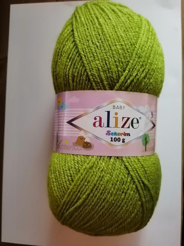 Alize Baby Sekerim 117 kivi