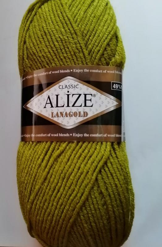Alize Lanagold - 193 - Moha