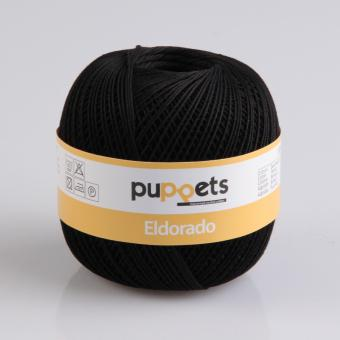 Eldorado - fekete - 4251 - 10/50g