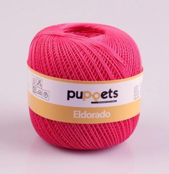 Eldorado - pink - 8313 - 10/50g