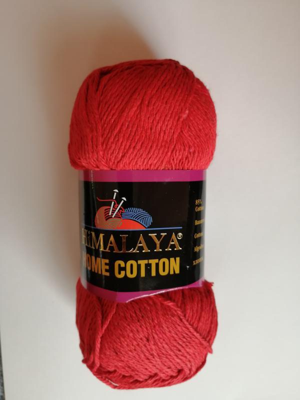 Himalaya Home Cotton 122-07 piros