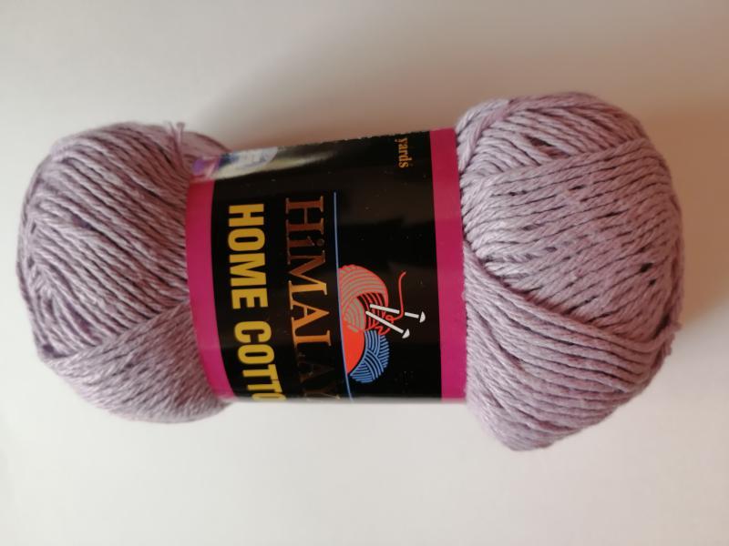 Himalaya Home Cotton 122-10 Lila