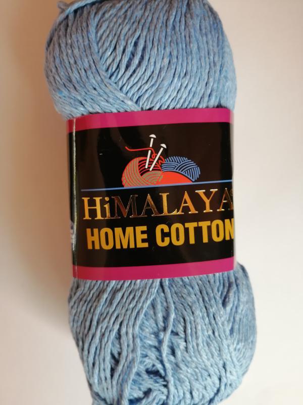 Himalaya Home Cotton 122-11 kék