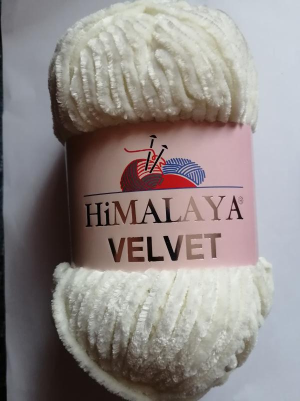 Himalaya Velvet - Pezsgő - 90008