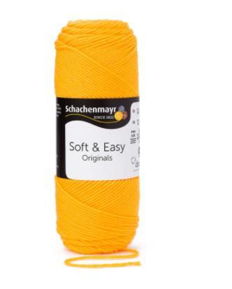 Soft & Easy 022 - sütőtök