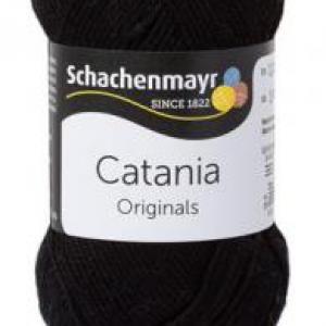 Catania  fekete 110