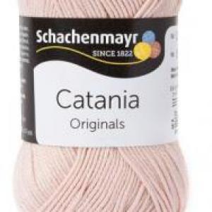 Catania  halvány rózsaszínes-drapp 263