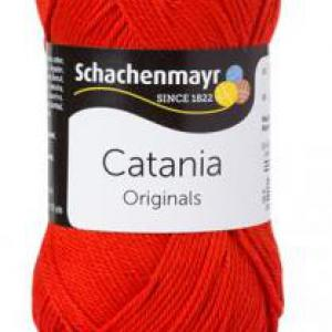 Catania  piros 115