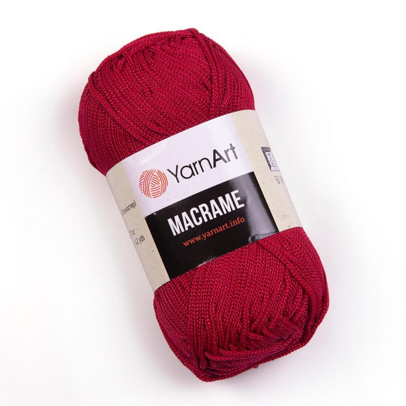 Yarnart Macrame - 143  - meggypiros