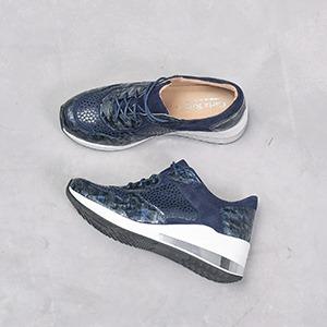 Sneaker, sportcipő