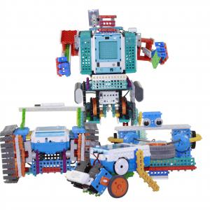 My Robot Time