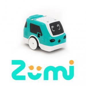 Zümi - Mesterséges Intelligencia