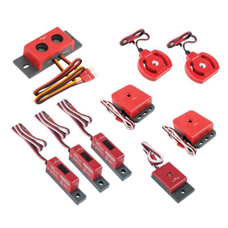 Advanced Sensor Kit