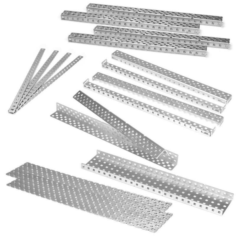 Aluminum Structure Kit