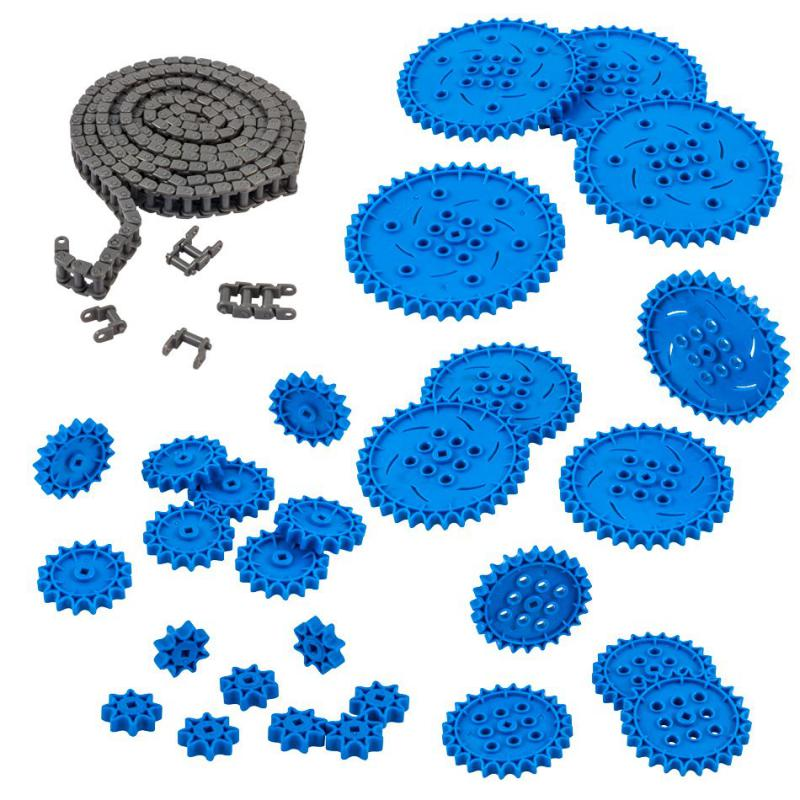 Chain & Sprocket Kit (Base)