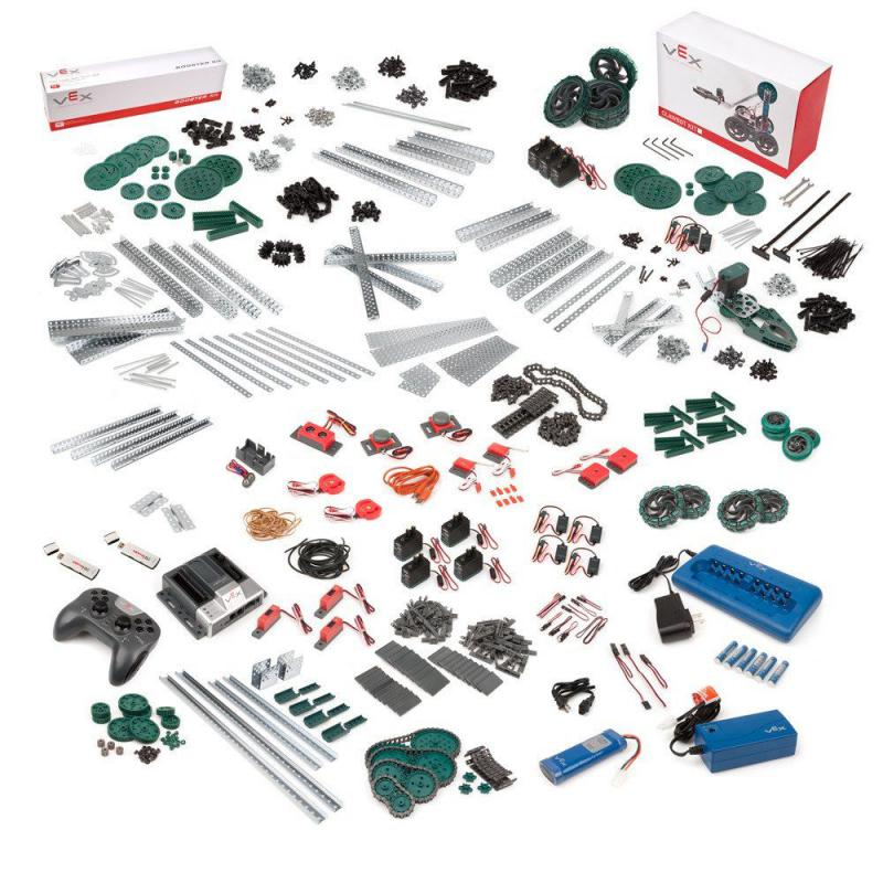 Classroom and Competition Super Kit