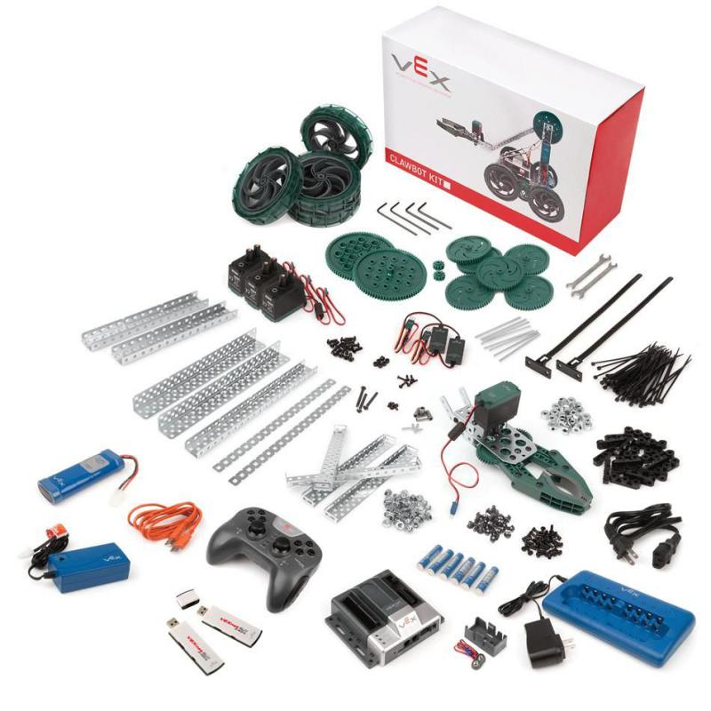Dual Control Starter Kit