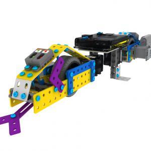 Robot Építő Készlet - MRT5 Full Kit