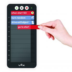 VEX 123 Coder - English