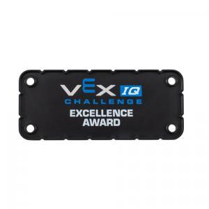 VEX IQ Challenge Qualifying Event Trophy Pack