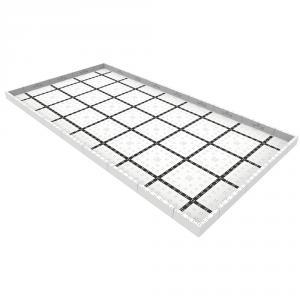 VIQC Field Kit (4'x8 to 6'x8' Field Upgrade)