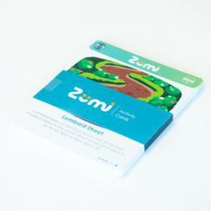 Zümi Tevékenységkártyák