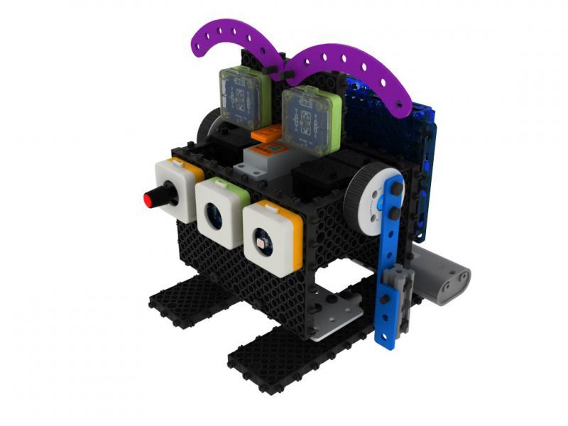 MRT Arduino