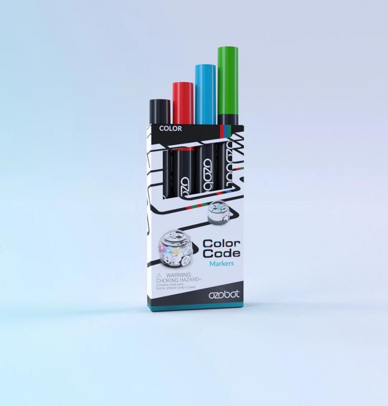Ozobot Washable Markers