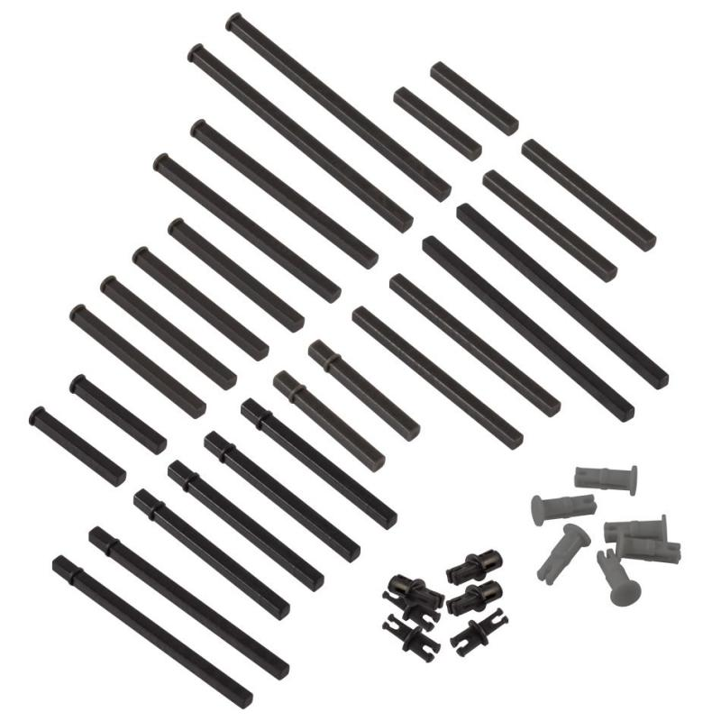 Plastic Shaft Base Pack