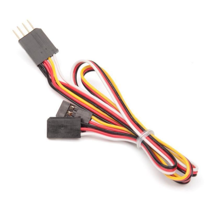 Serial Y-Cable