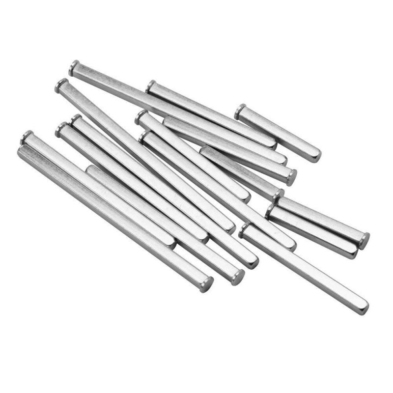 Short Capped Shaft Add-on Pack