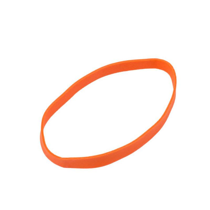 Silicone Rubber Band #64 (10-pack)