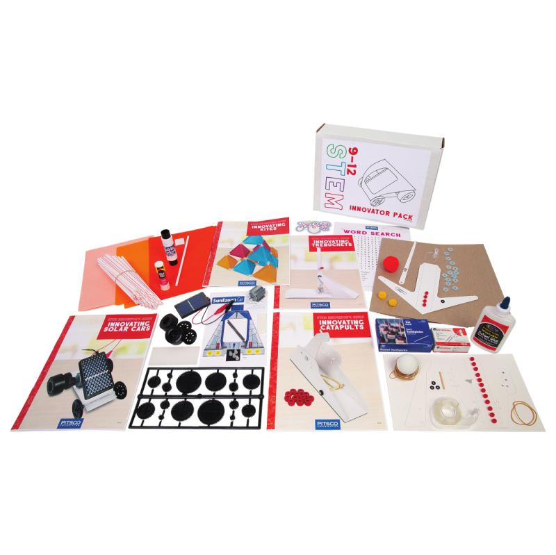 STEM Innovator Pack
