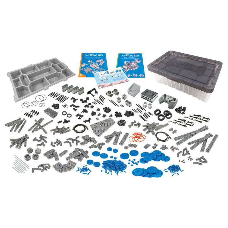 Super Kit (with UK plug)