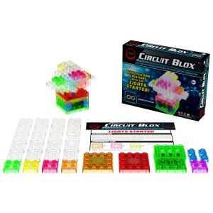 Circuit Blox Lights Starter Student Set