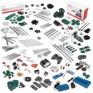 Classroom and Competition Mechatronics Kit
