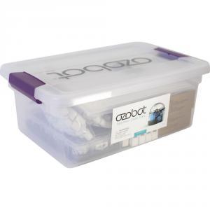 Ozobot Bit Classroom Kit, 18-pack, White