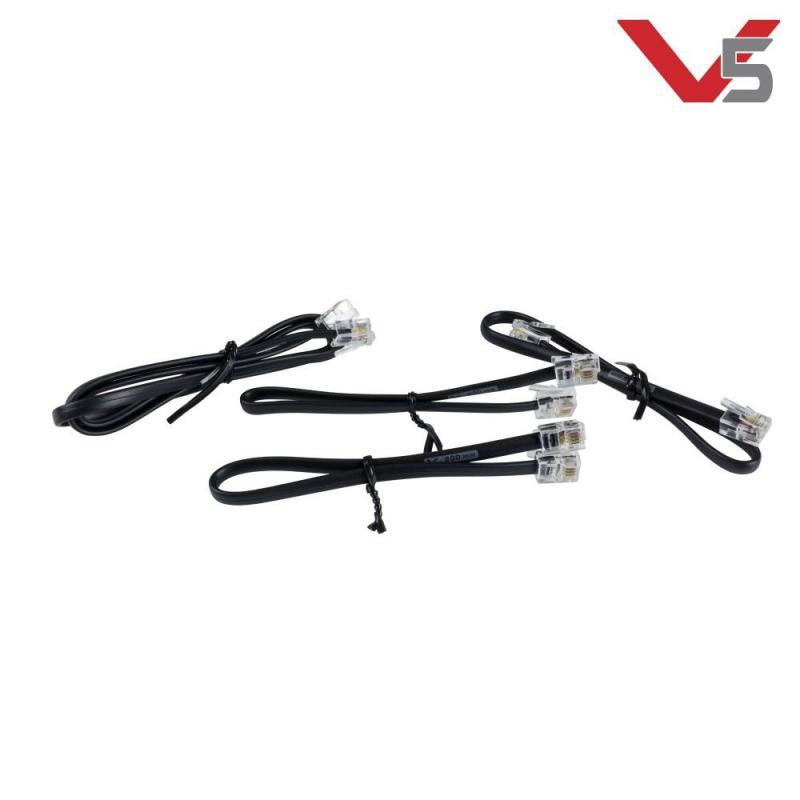 V5 Smart Cables (Short Assortment)