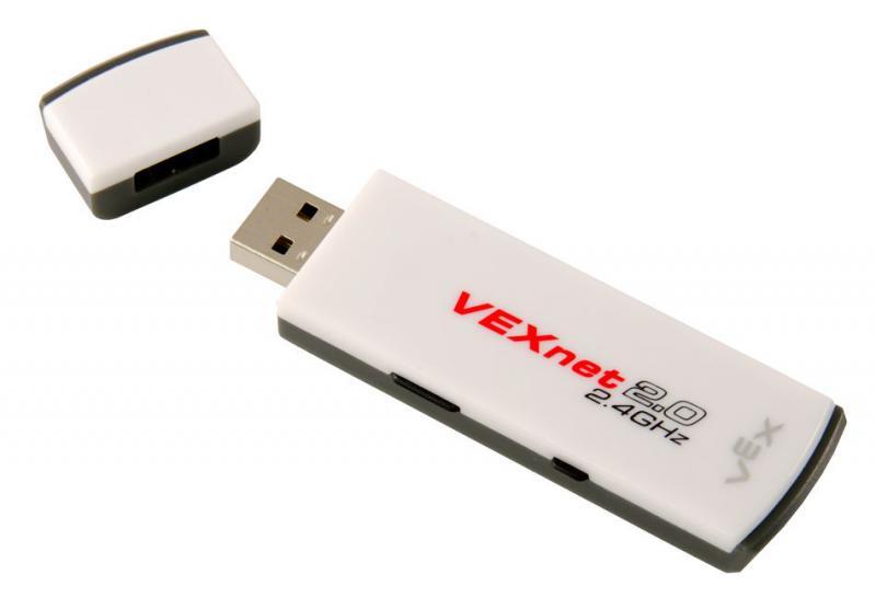 VEXnet Key 2.0