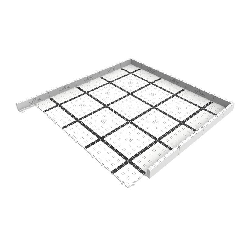 VIQC Field Kit (Half 4'x8' Field)