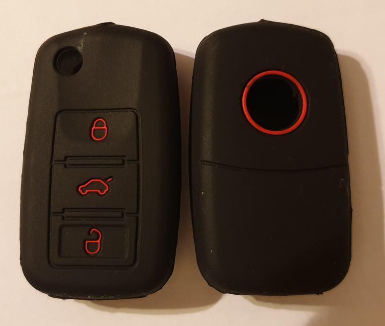 Autó kulcsra szilikontok