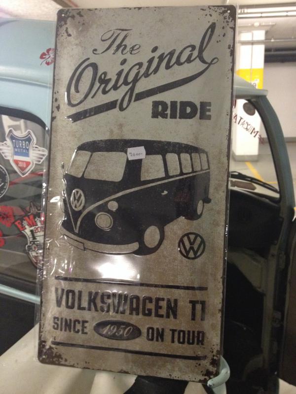 original ride bus 35x50 fémtábla