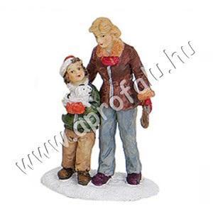 Anya és lánya 6 cm