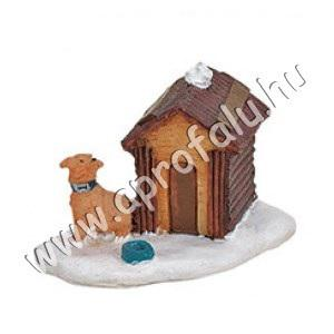 Kutyaház kutyával