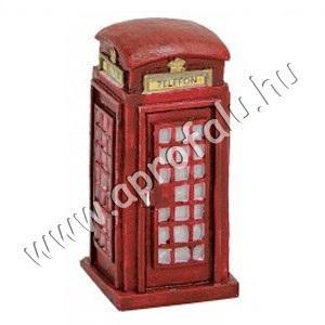 Telefonfülke LONDON