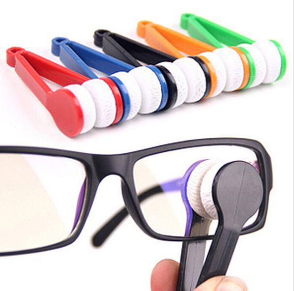 Szemüvegtörlő