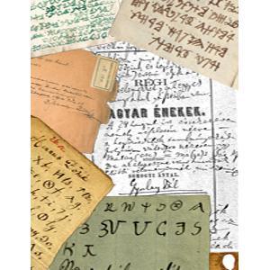 Rovással írt kiadványok