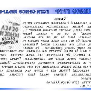 Írástudó újság 2020. második szám (február)